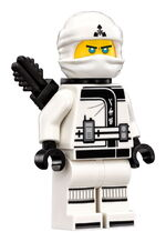 Zane (The LEGO Ninjago Movie)