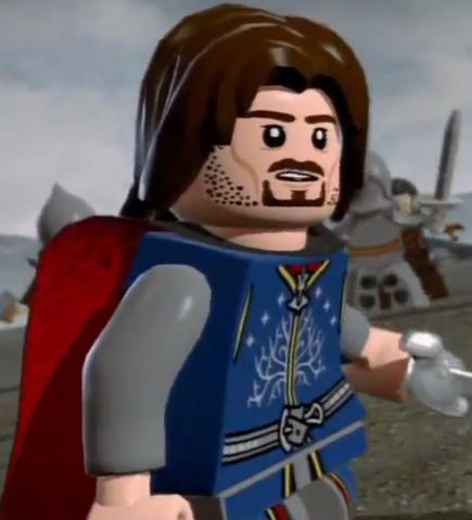 File:Aragorn Gondor Armour.png