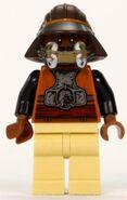 Lando skiff