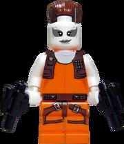Lego Aurra Sing