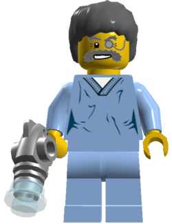 Professor List