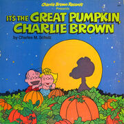 Charlie Brown Halloween Special