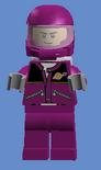 Purple Miner Agent