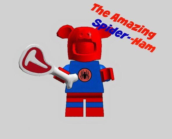 File:Amazing SpiderHam.jpg