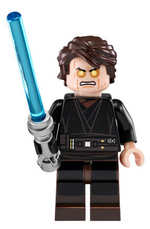 Darth Vader anakin custom