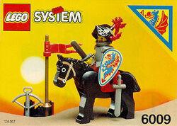 6009 Black Knight