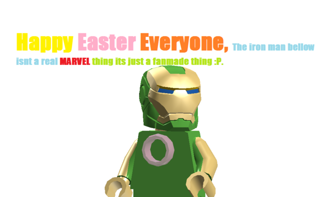 File:Happy easter with Iron Man Mark 76 easterman.png