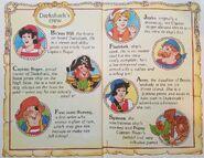 Ladybird Books Pirates Bios