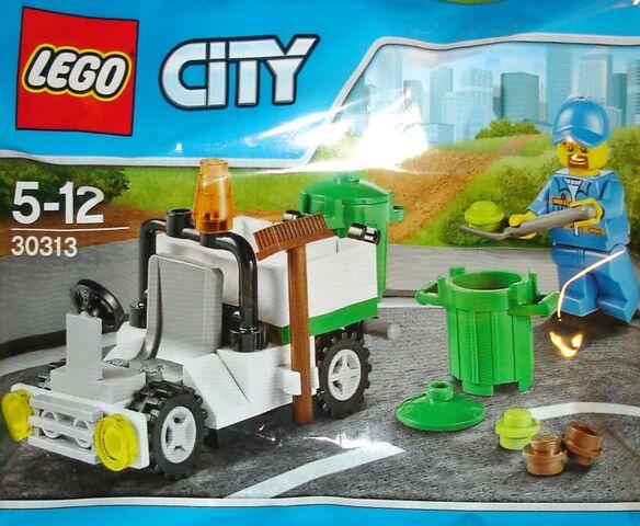 File:30313 Garbage Truck.jpg