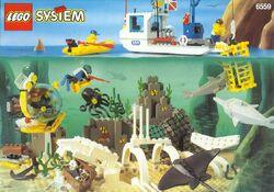 6559 Deep Sea Bounty