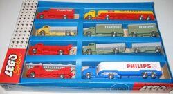 699- 8 Trucks