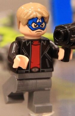 Robber Cap