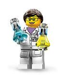 CGIScientist