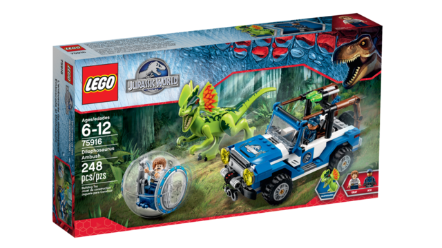 File:Jurassic World LEGO Dilophosaurus Ambush box1.png