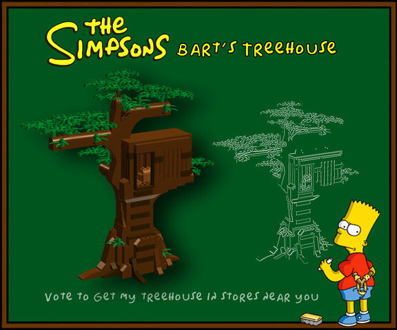 File:The Simpsons - Barts Treehouse1.jpg