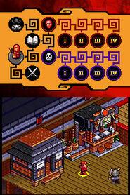 lego ninjago le jeu vido 7