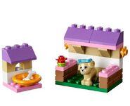 41025 Puppy's Playhouse alt1