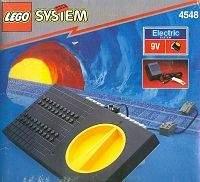 4548 Electric Train Speed Regulator