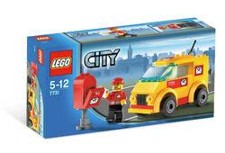 Lego7731