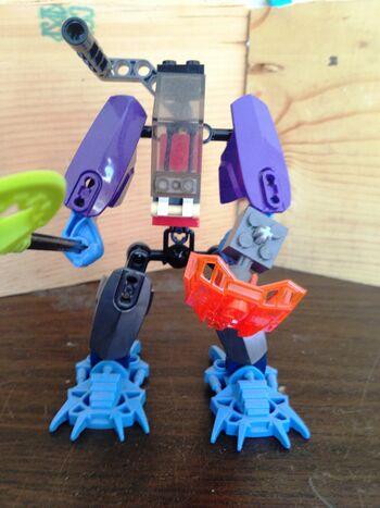 Lego 3.0