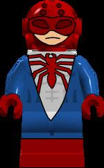 Spider-Man 2211