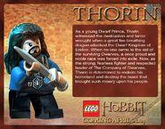 Thorin profile