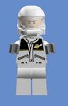 White Explorer Agent