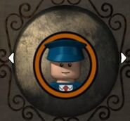 Station Guard Token
