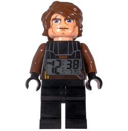Legoanakinclock
