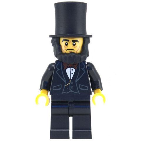 Archivo:Abraham Lincoln.jpg