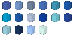 File:Blue Colour Chart.png
