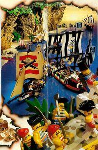 Pirates-1993