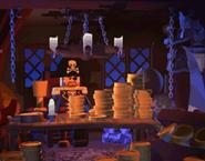 Pirate Scene 5