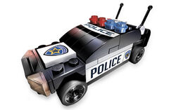 Highway Enforcer