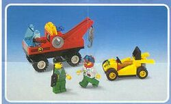 6468 Tow-n-Go Value Pack