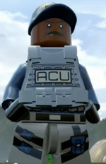 ACU Trooper Male