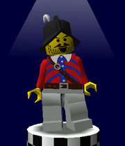 Admiral (LEGO racers)