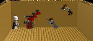 CGCJ Dalek Assault