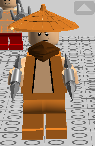 Master Kenny