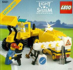 6481 Construction Crew