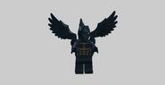 Winged Bossk