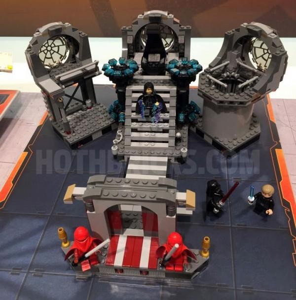 Blog Utilisateur Dark Yada Toy Fair 2015 Star Wars