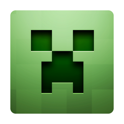 File:Minecraft icon by dharmainitiative2010-d33ca5p.png