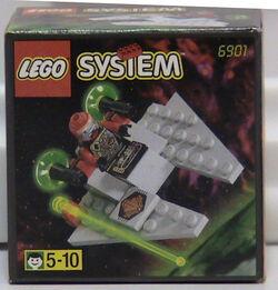 6901 Box