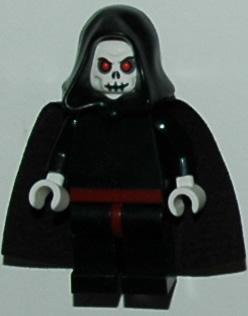 Skeleton Bishop