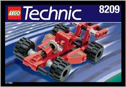 8209 Future F1