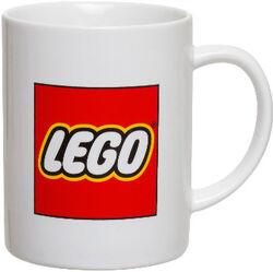 852990 LEGO Logo Mug