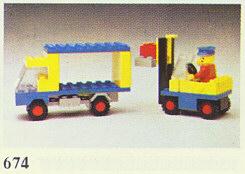 File:674 Forklift & Truck.jpg