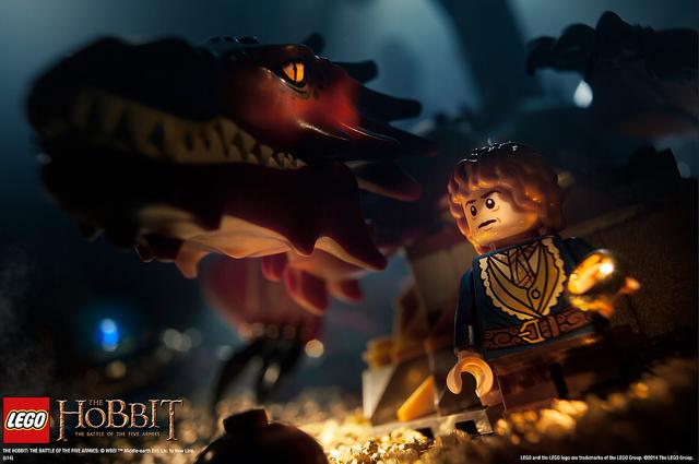 File:Bilbo and smaug.png