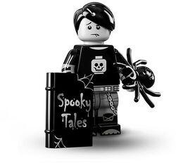 Spooky Boy 71013